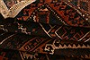 Baluch Red Hand Knotted 31 X 49  Area Rug 253-28536 Thumb 3