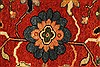 Serapi Red Hand Knotted 120 X 179  Area Rug 250-28556 Thumb 10
