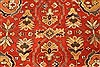 Serapi Red Hand Knotted 120 X 179  Area Rug 250-28556 Thumb 1