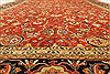 Serapi Red Hand Knotted 120 X 179  Area Rug 250-28556 Thumb 3