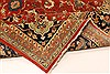 Serapi Red Hand Knotted 120 X 179  Area Rug 250-28556 Thumb 5