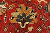 Serapi Red Hand Knotted 120 X 179  Area Rug 250-28556 Thumb 9