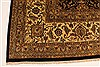 Kashmar Beige Hand Knotted 1110 X 151  Area Rug 250-28578 Thumb 1