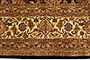Kashmar Beige Hand Knotted 1110 X 151  Area Rug 250-28578 Thumb 3