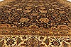 Kashmar Beige Hand Knotted 1110 X 151  Area Rug 250-28578 Thumb 4