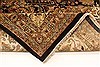 Kashmar Beige Hand Knotted 1110 X 151  Area Rug 250-28578 Thumb 6