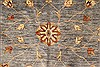 Ziegler Beige Square Hand Knotted 119 X 120  Area Rug 250-28588 Thumb 2