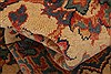 Tabriz Red Hand Knotted 61 X 810  Area Rug 100-28604 Thumb 1