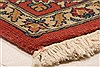Tabriz Red Hand Knotted 61 X 810  Area Rug 100-28604 Thumb 6
