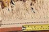 Tabriz Orange Hand Knotted 64 X 91  Area Rug 100-28606 Thumb 5