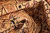 Kayseri Brown Hand Knotted 65 X 95  Area Rug 100-28614 Thumb 1