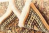 Tabriz Orange Hand Knotted 67 X 96  Area Rug 100-28615 Thumb 3
