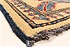 Kazak Red Hand Knotted 35 X 53  Area Rug 250-28623 Thumb 11