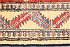 Kazak Red Hand Knotted 35 X 53  Area Rug 250-28623 Thumb 3