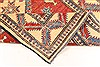 Kazak Red Hand Knotted 35 X 53  Area Rug 250-28623 Thumb 6