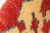 Kazak Red Hand Knotted 35 X 53  Area Rug 250-28623 Thumb 9