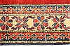 Kazak Red Hand Knotted 38 X 411  Area Rug 250-28630 Thumb 3