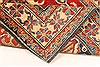 Kazak Red Hand Knotted 38 X 411  Area Rug 250-28630 Thumb 6