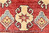 Kazak Red Hand Knotted 35 X 54  Area Rug 250-28631 Thumb 10