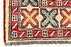 Kazak Red Hand Knotted 35 X 54  Area Rug 250-28631 Thumb 1