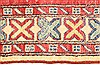 Kazak Red Hand Knotted 35 X 54  Area Rug 250-28631 Thumb 3