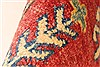 Kazak Red Hand Knotted 35 X 54  Area Rug 250-28631 Thumb 9