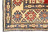 Kazak Red Hand Knotted 34 X 57  Area Rug 250-28646 Thumb 7