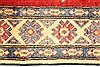 Kazak Red Hand Knotted 34 X 57  Area Rug 250-28646 Thumb 9