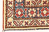 Kazak Red Hand Knotted 36 X 50  Area Rug 250-28649 Thumb 1