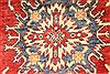 Kazak Red Hand Knotted 36 X 50  Area Rug 250-28649 Thumb 2
