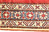 Kazak Red Hand Knotted 36 X 50  Area Rug 250-28649 Thumb 3
