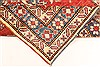 Kazak Red Hand Knotted 36 X 50  Area Rug 250-28649 Thumb 6