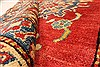 Kazak Red Hand Knotted 36 X 50  Area Rug 250-28649 Thumb 7
