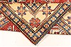 Kazak Red Hand Knotted 41 X 510  Area Rug 250-28650 Thumb 6
