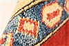 Kazak Red Hand Knotted 41 X 64  Area Rug 250-28651 Thumb 10