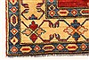 Kazak Red Hand Knotted 41 X 64  Area Rug 250-28651 Thumb 1