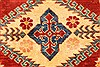 Kazak Red Hand Knotted 41 X 64  Area Rug 250-28651 Thumb 3