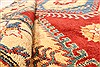 Kazak Red Hand Knotted 41 X 64  Area Rug 250-28651 Thumb 8
