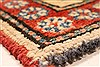 Kazak Red Hand Knotted 35 X 56  Area Rug 250-28652 Thumb 11