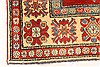 Kazak Red Hand Knotted 35 X 56  Area Rug 250-28652 Thumb 1