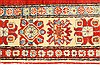 Kazak Red Hand Knotted 35 X 56  Area Rug 250-28652 Thumb 3