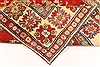Kazak Red Hand Knotted 35 X 56  Area Rug 250-28652 Thumb 6