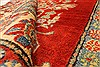 Kazak Red Hand Knotted 35 X 56  Area Rug 250-28652 Thumb 7