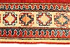Kazak Red Hand Knotted 38 X 52  Area Rug 250-28653 Thumb 3