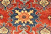 Kazak Blue Hand Knotted 310 X 54  Area Rug 250-28654 Thumb 2