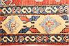 Kazak Blue Hand Knotted 310 X 54  Area Rug 250-28654 Thumb 3