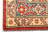 Kazak Red Hand Knotted 37 X 56  Area Rug 250-28664 Thumb 1