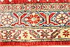 Kazak Red Hand Knotted 37 X 56  Area Rug 250-28664 Thumb 3