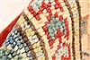 Kazak Red Hand Knotted 37 X 56  Area Rug 250-28664 Thumb 8