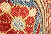 Kazak Red Hand Knotted 37 X 56  Area Rug 250-28664 Thumb 9